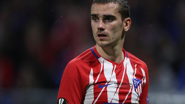Griezmann will join Barcelona, insists Atletico chief executive