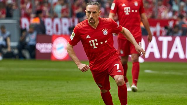 Transfer-Check: Premier-League-Klub lockt Ribéry