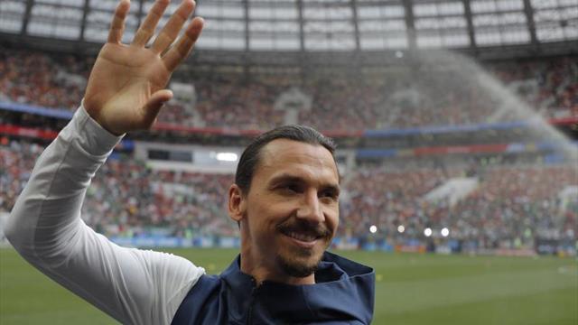 Ibrahimovic, el mejor pagado en la MLS; Pozuelo, octavo, primer español