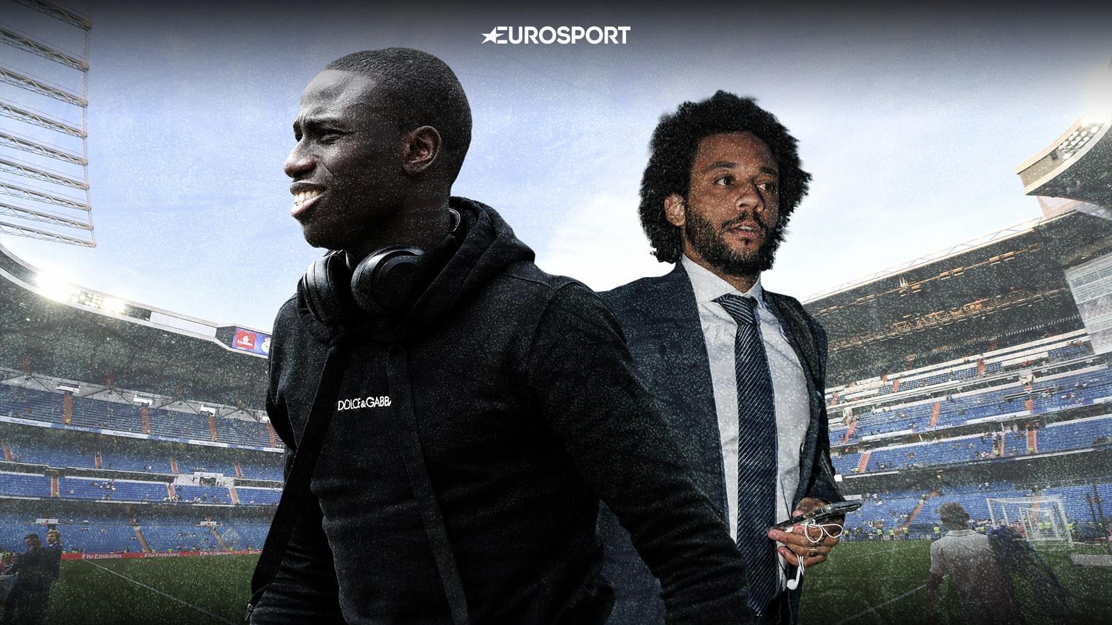 Менди заменит в «Реале» Марсело и дополнит Азара – Примера-2019/20
