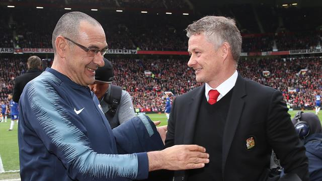 Premier League fixtures 2019-20: United face Chelsea on opening day