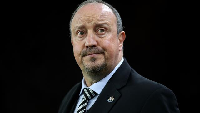 Benitez to leave Newcastle United
