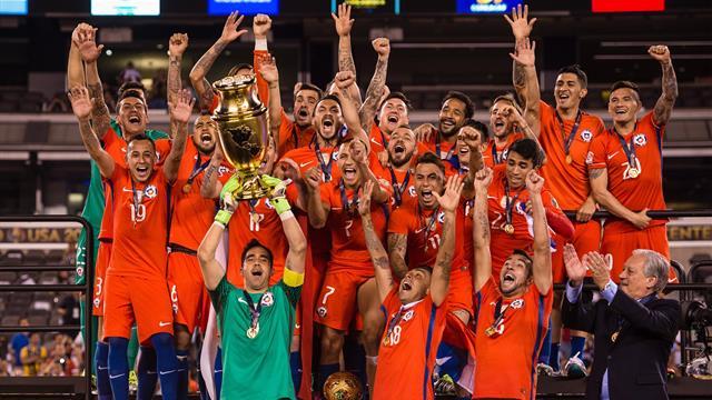 Messi e il Brasile (senza Neymar) a caccia del Cile: guida alla 46ª edizione della Copa America
