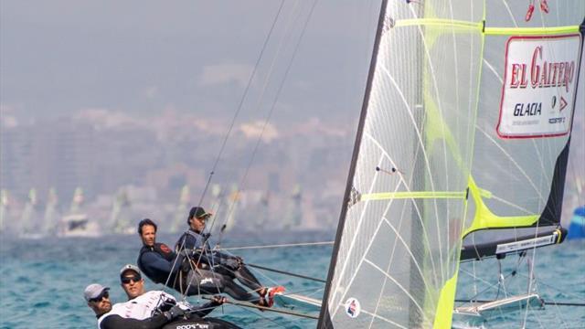 Los hermanos Alonso buscan asegurar plaza para España en los Juegos de Tokio