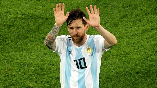 Copa America 2019 – Neymar, Qatar and the Maracana