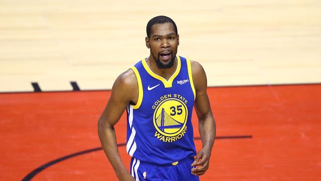 La scelta di Kevin Durant sconquassa la NBA: cosa è successo e cosa succederà