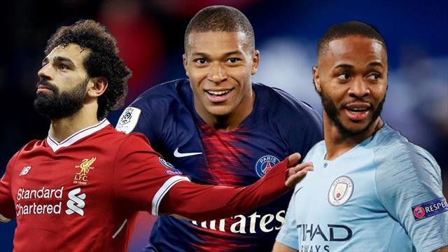 È Mbappé il giocatore che vale di più al mondo: Cristiano Ronaldo solo 20°, Messi 4°