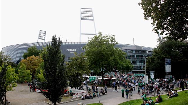 Umstrittener Deal: Werder verkauft Namensrechte am Weserstadion