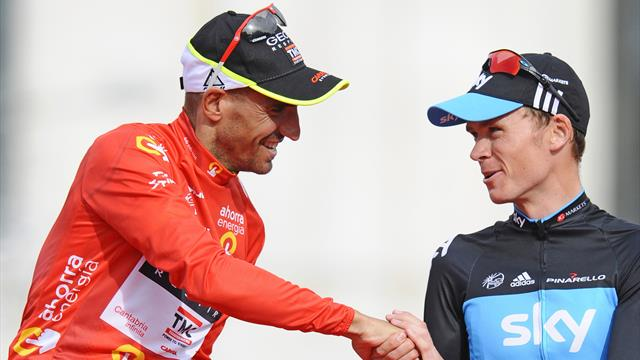 Froome in line for 2011 Vuelta title after Cobo found guilty of doping