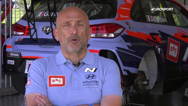 """Gabriele Tarquini e i segreti della 24h di Le Mans: """"Una gara affascinante, formativa e pericolosa"""""""