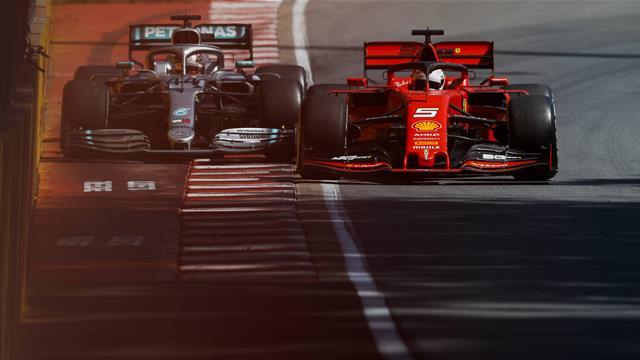 """Gabriele Tarquini: """"Vettel ha sbagliato, penalità giusta, e comunque soffre sempre Hamilton"""""""