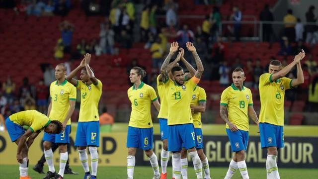 Brasil 2019, en cinco claves