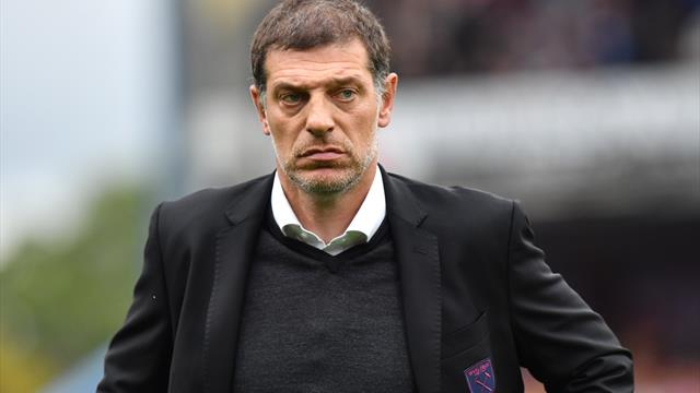 Slaven Bilic 'didn't think twice' about accepting West Brom job