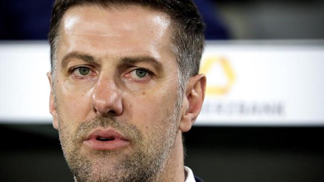 Mladen Krstajic, destituido como seleccionador serbio