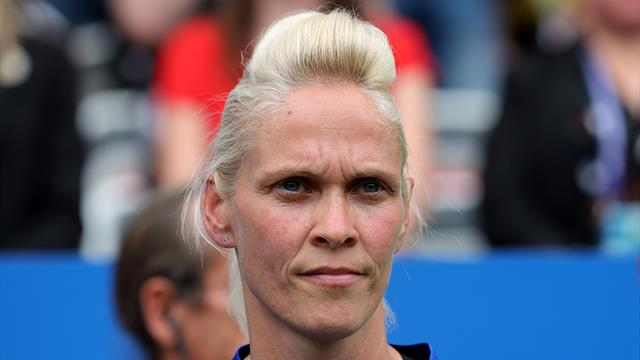 Scotland going for a win against Japan, says boss Shelley Kerr