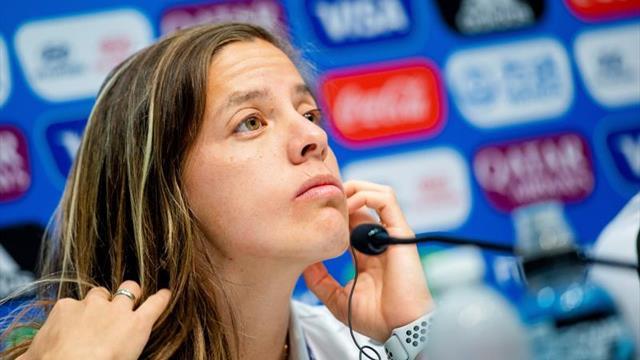 """Ruth Bravo: """"Queremos que este Mundial tenga continuidad"""""""
