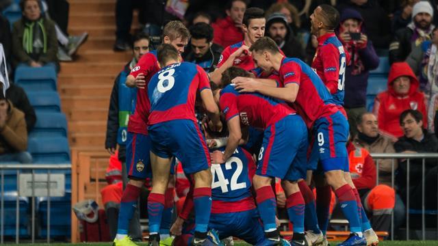 ЦСКА с «Краснодаром» достались испанцы, а еще «Базель», «Трабзонспор» и «Ференцварош»