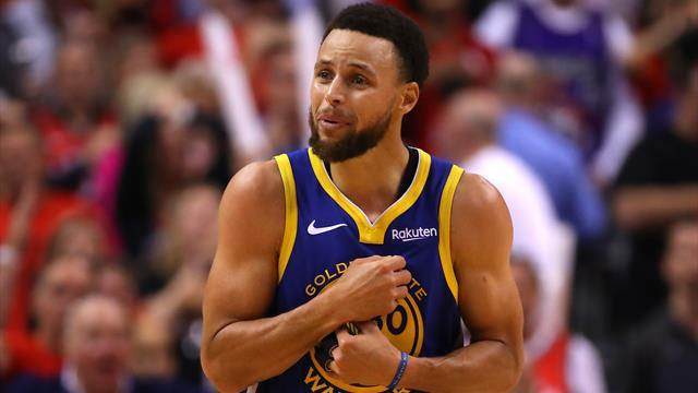 Curry commits to 2020 Olympics: 'That is the plan'