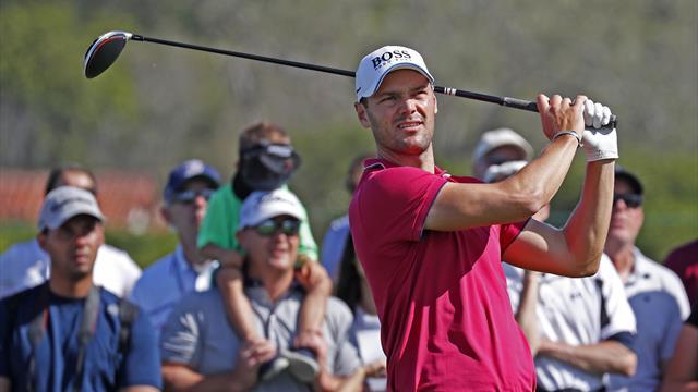 Kaymer mit vielversprechendem Start bei US Open