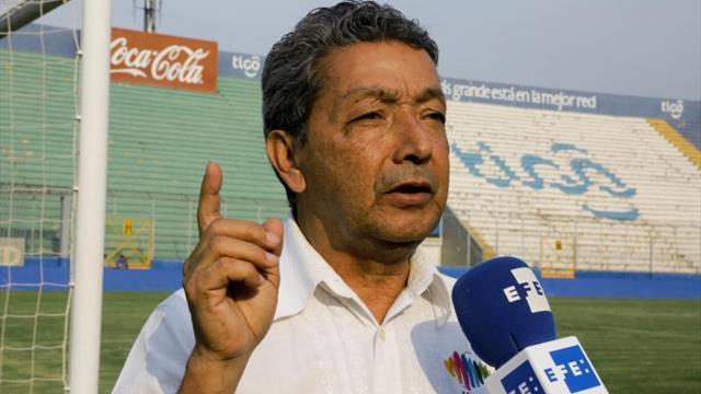Exmundialista Fernando Bulnes dice que ahora no se sabe a qué juega Honduras
