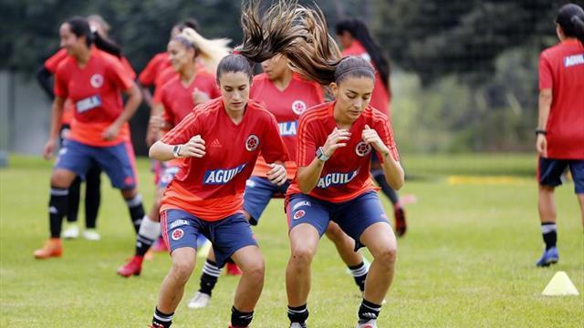 Isabella Echeverri cree que Colombia y México tendrán un mano a mano en los Panamericanos