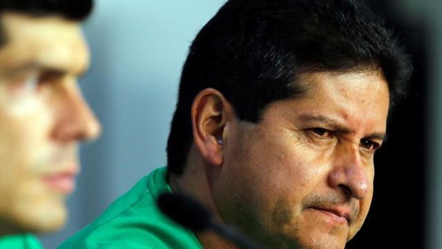 """Villegas dice que Brasil es """"más compacto y más equipo"""" con la salida de Neymar"""