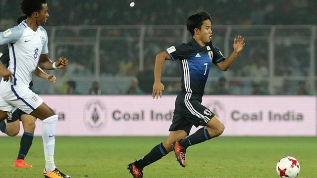 El Tokyo FC evita comentar posible fichaje de Takefusa Kubo por el R. Madrid