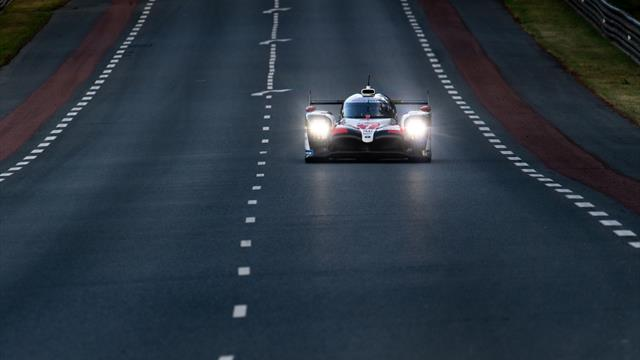 Doppel-Pole in Le Mans: Toyota hält Konkurrenz auf Abstand