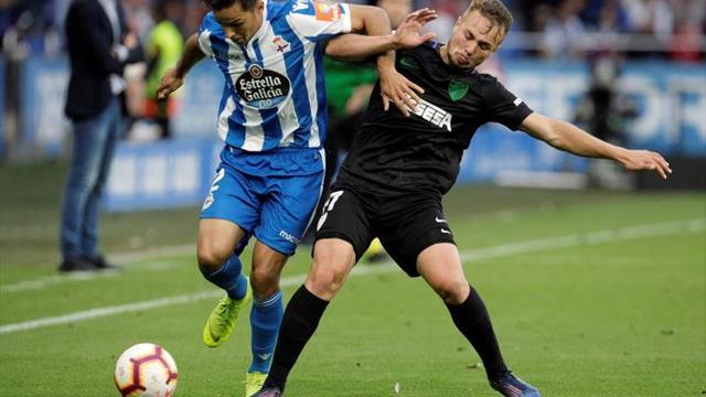 """Martí: """"Tenemos que hacer un gol, esto está claro"""""""