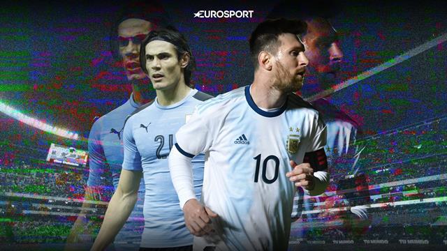 Месси – лучший игрок, Колумбия в полуфинале. Что нужно знать о фаворитах Кубка Америки