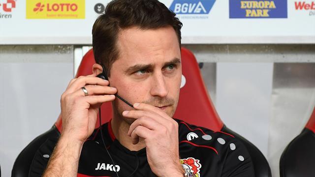Leverkusen will Daum-Sohn nicht zu Bayern ziehen lassen