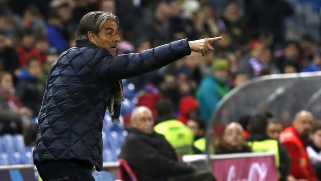 El español Natxo González, nuevo entrenador del portugués Tondela