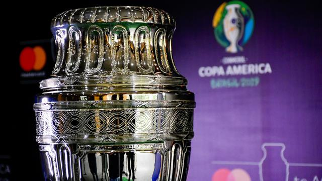 Copa America 2019: All you need to know ahead of the big kick-off