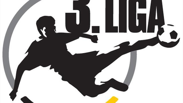 3. Liga: Neuer Spielball für die kommende Saison
