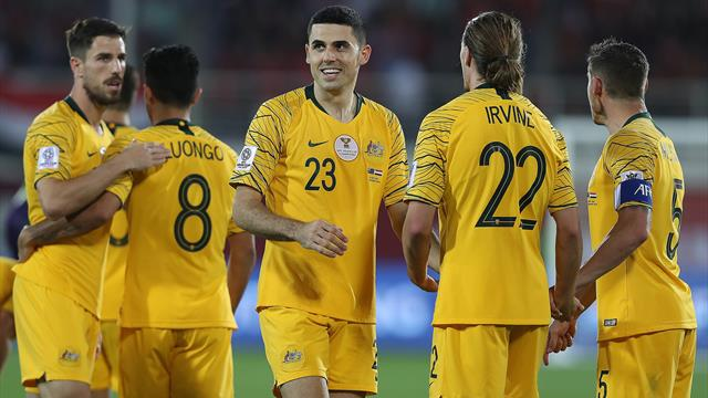 Australia, Qatar invited to 2020 Copa America
