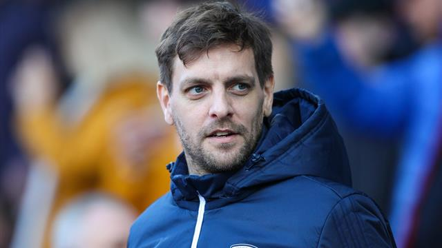 Woodgate named Middlesbrough head coach
