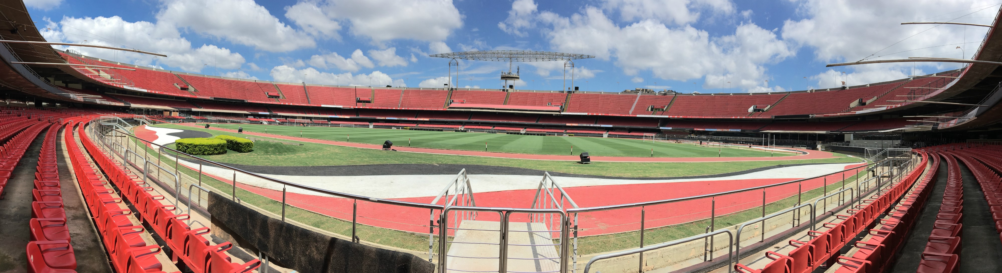 Стадион «Морумби»