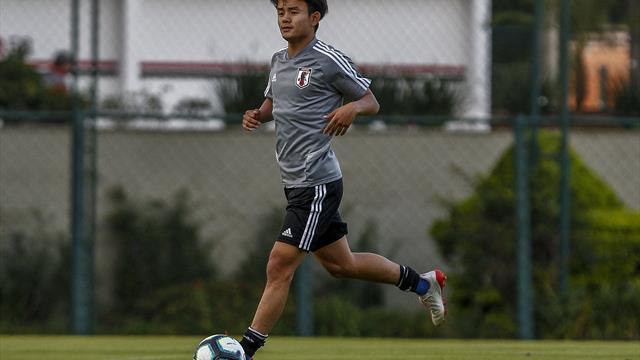 Real Madrid tätigt weiteren Transfer: Japanisches Talent kommt