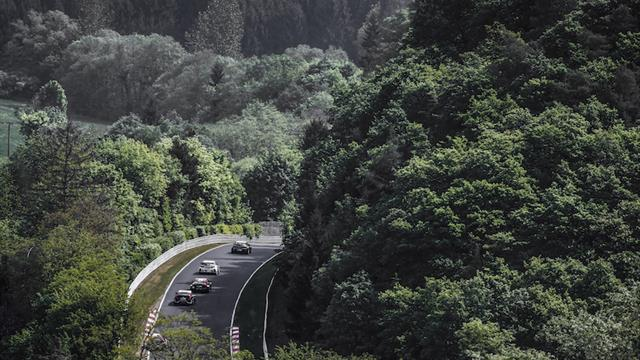 Rennvorschau: Der #WTCR2019SUPERGRID kommt auf die schwierigste Strecke der Welt