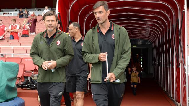 Milan, ufficiale il ritorno di Boban: è il nuovo Chief Football Officer. Maldini nuovo dt
