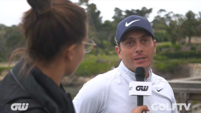 Molinari: I've had mental fatigue after first few months of season