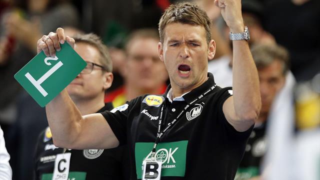 Handball: Prokop will ungeschlagen in den Sommerurlaub