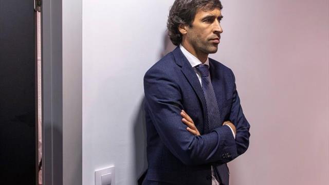 Raúl, Xavi y Xabi Alonso acaban el curso de entrenadores UEFA Pro