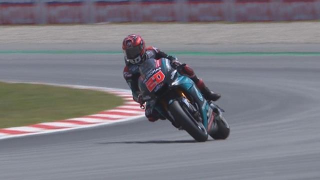 MotoGP: Vrije training 2