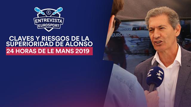 24 Horas de Le Mans 2019: Alonso y Toyota son muy favoritos, claves y riesgos de su superioridad