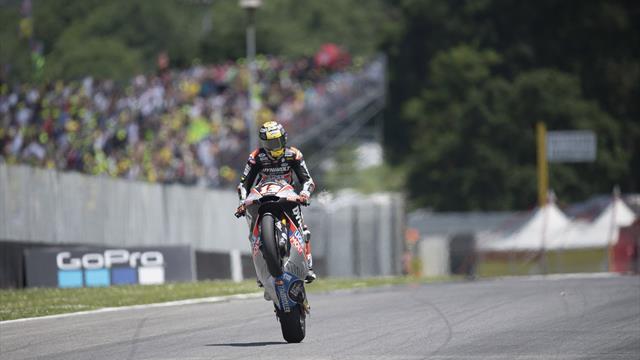 Moto2 | Vrije training 1&2