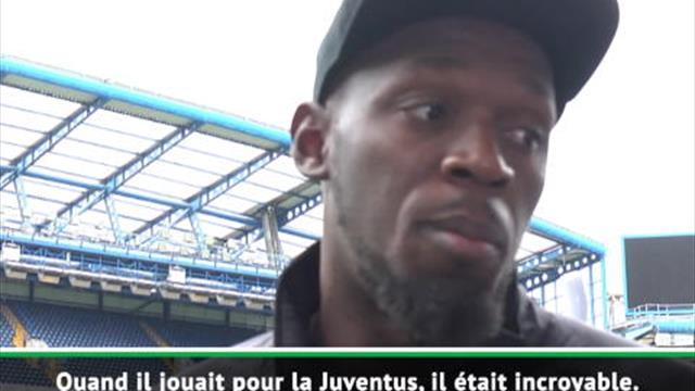 """Man United - Bolt : """" Manchester United doit construire autour de Pogba """""""