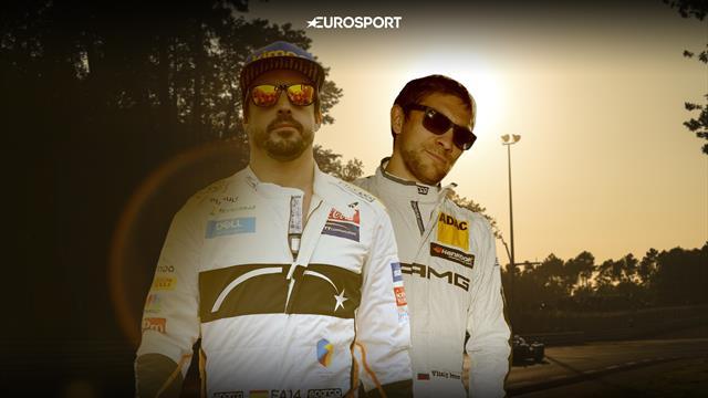 «24 часа Ле-Мана» с Алонсо и Петровым. Что нужно знать о дикой гонке на выносливость
