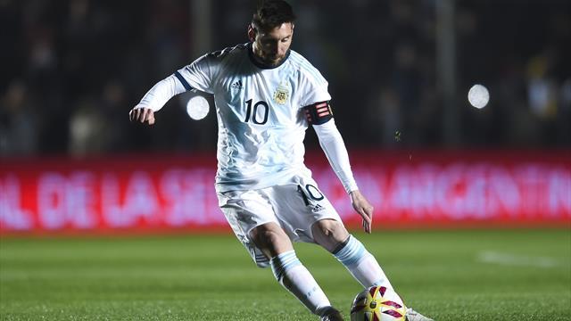 Les pronos de la semaine : les Bleues au-dessus du lot, l'Argentine accrochée ?