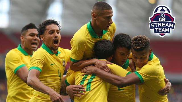 Brésil, Chili, Argentine : Qui va gagner la Copa América ? Voici nos pronos